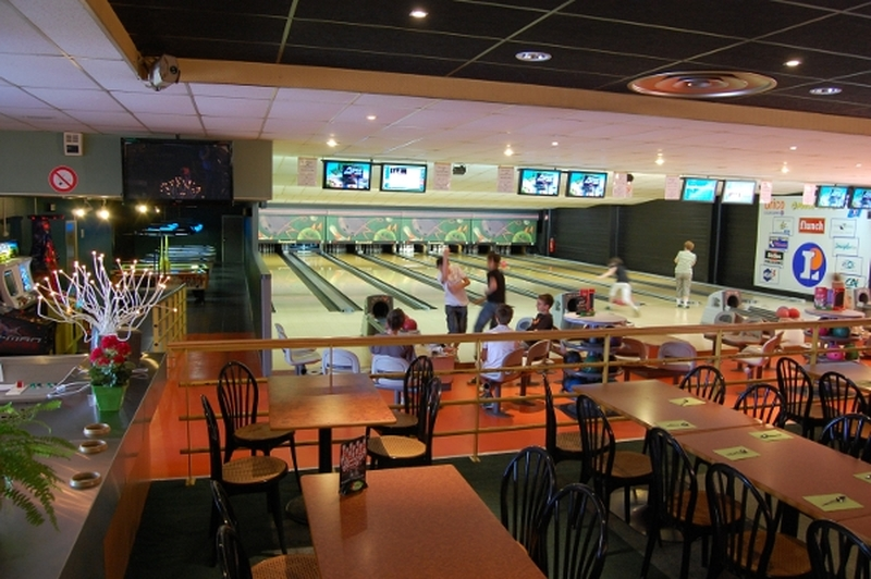 Bowling à AMILLY © bowling amilly