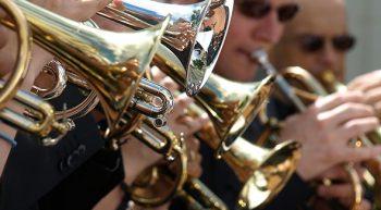 Festival Brass Band