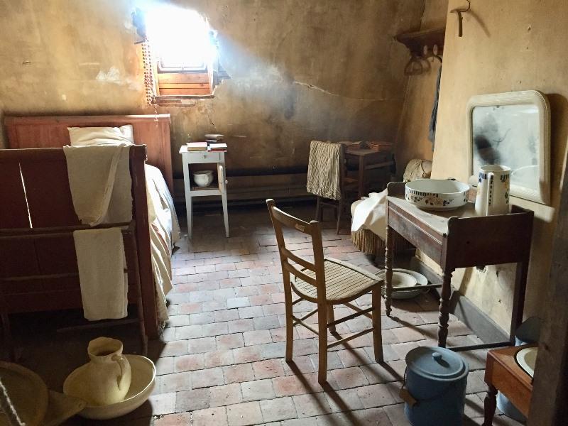 Visites insolites des journées du patrimoine 2021 à LA BUSSIERE © Château de la Bussière