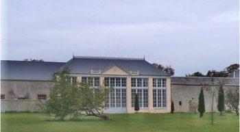 L'Orangerie de Cambray