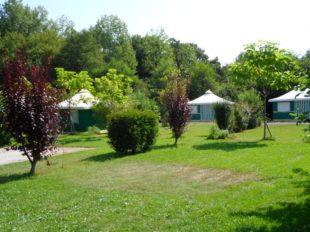 Camping Le Val Joyeux à CHATEAU-LA-VALLIERE - 7  ©  Mairie Château-la-Vallière