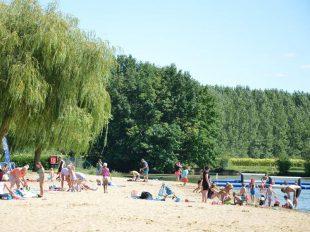 Parc de loisirs Capitaine à BOURGUEIL - 3  © Camping municipal Le Capitaine - Bourgueil