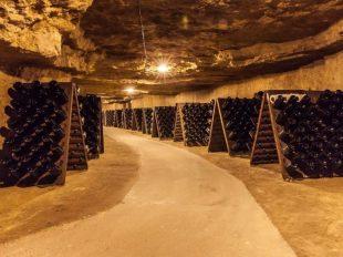 Cave de Vouvray à VOUVRAY - 2  © Cave des producteurs de Vouvray