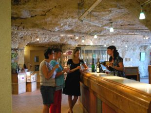 Maison Laudacius à MONTLOUIS-SUR-LOIRE - 8  © Cave des producteurs de Montlouis sur Loire