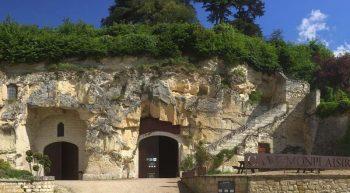Cave Monplaisir – Chinon
