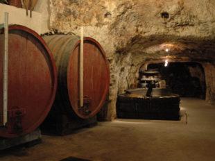 Vins Beaujardin à CIVRAY-DE-TOURAINE - 4  © Caves du Père Auguste