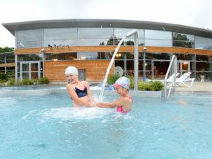 Centre aquatique Val de loisirs à FAVEROLLES-SUR-CHER - 2  © Centre-Aquatique