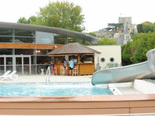 Centre aquatique Val de loisirs à FAVEROLLES-SUR-CHER - 3  © Centre-Aquatique