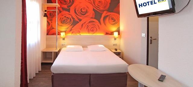 Hôtel Inn Design Resto Novo à VILLEMANDEUR © Hotel INN