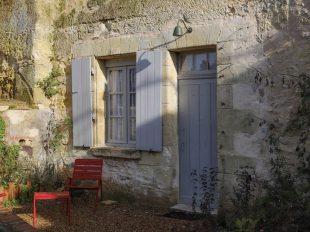 Le Gaimont Maison d'Hôtes à VOUVRAY - 16  © Mathieu_Merceret