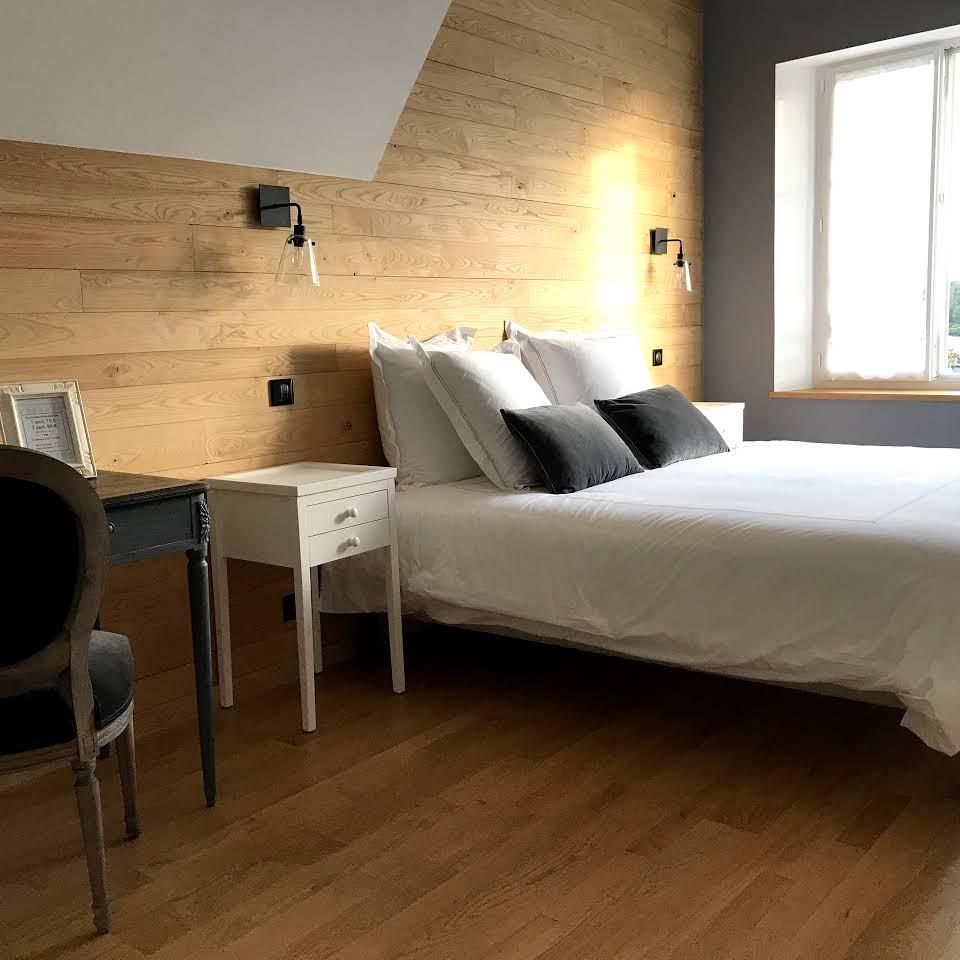 Chambres d'hôtes Saint-Jean à NOGENT-LE-ROTROU - 16  © Catignol