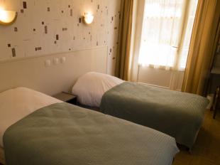 Hôtel Pylo'gis – Le Thouarsais à BOURGUEIL - 4  © hotel du thouarsais