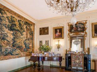 Ouverture de cuisine  au château de Champchevrier à CLERE-LES-PINS - 4  © château de champchevrier