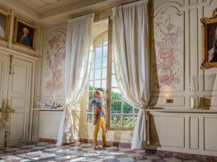 Château de Champchevrier à CLERE-LES-PINS - 6  © Jean-Christophe Coutand / ADT Touraine