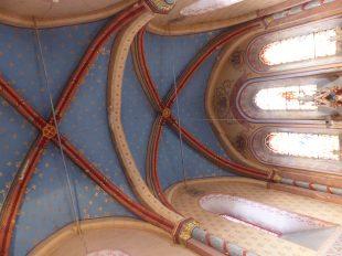 Chapelle de la Trinité à JANVILLE-EN-BEAUCE - 3  © mtcb