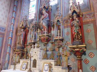 Chapelle de la Trinité à JANVILLE-EN-BEAUCE - 4  © mtcb