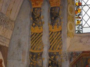 Chapelle Saint-Hubert à COURCELLES-LE-ROI - 4  © CDL