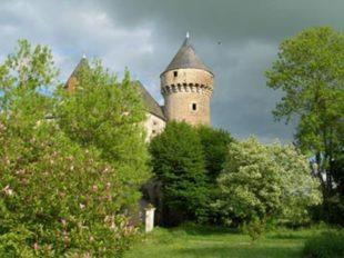 Château de Celon à CELON - 2  © Sylvie Guez