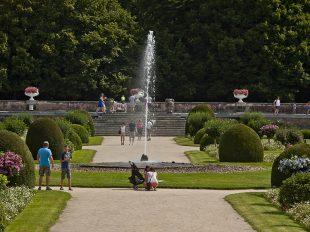 Château de Chenonceau à CHENONCEAUX - 5  © droits réservés