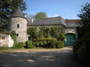 Château de Cinq-Mars et Parc à CINQ-MARS-LA-PILE - 12  ©  Château de Cinq Mars