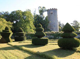 Château de Cinq-Mars et Parc à CINQ-MARS-LA-PILE - 16  ©  Château de Cinq Mars
