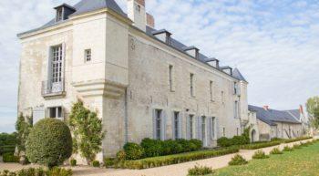 Chateau de Minière – AOC bourgueil – France