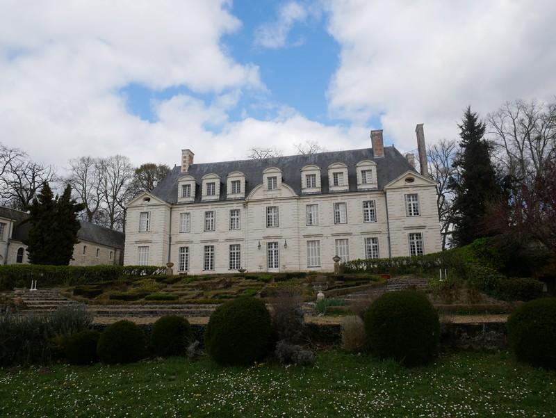 7 vins, 7 lieux insolites : Domaine de Planchoury à LANGEAIS © Ottn-CB