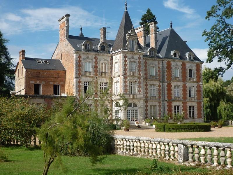 Le Château des Enigmes – Val de Loire à FRETEVAL © château des énigmes