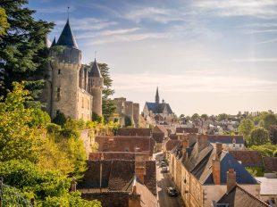 Château de Montrésor à MONTRESOR - 5  © ADT Touraine - Jean-Christophe Coutand