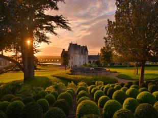 Château Royal d'Amboise à AMBOISE - 2  © Léonard de Serres