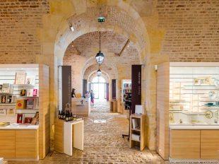 Château Royal d'Amboise à AMBOISE - 8  © ADT Touraine / Jean-Christophe Coutand