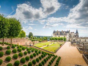 Château Royal d'Amboise à AMBOISE - 6  © ADT Touraine / Jean-Christophe Coutand