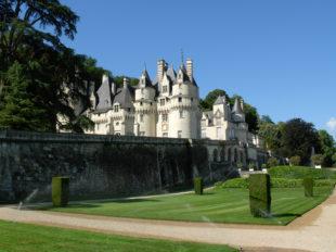 Château d'Ussé à RIGNY-USSE - 14  © Château d'Ussé