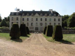Château de Boussay à BOUSSAY - 2  © Marc de Becdelièvre