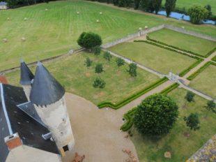 Château de Mazières à TENDU - 3  ©  Laurence Gubian