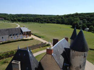 Château de Mazières à TENDU - 12  ©  Laurence Gubian