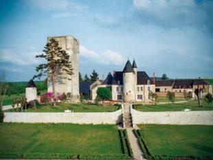 Château de Mazières à TENDU - 11  ©  Laurence Gubian