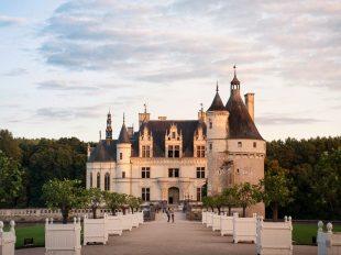 Château de Chenonceau à CHENONCEAUX - 17  © ADT Touraine / Jean-Christophe Coutand