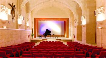 Cinéma de l'Abbaye de Bourgueil