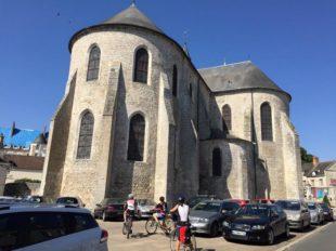 Office de Tourisme des Terres du Val de Loire – Bureau de Meung-sur-Loire à MEUNG-SUR-LOIRE - 2  © OT Val des Mauves