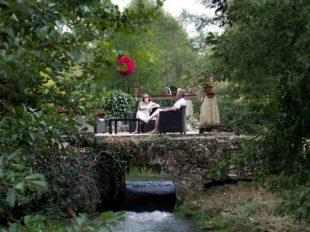 Le Moulin de Ligoret à TAUXIGNY - 4  © Moulin du Ligoret