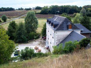 Le Moulin de Ligoret à TAUXIGNY - 5  © Moulin du Ligoret