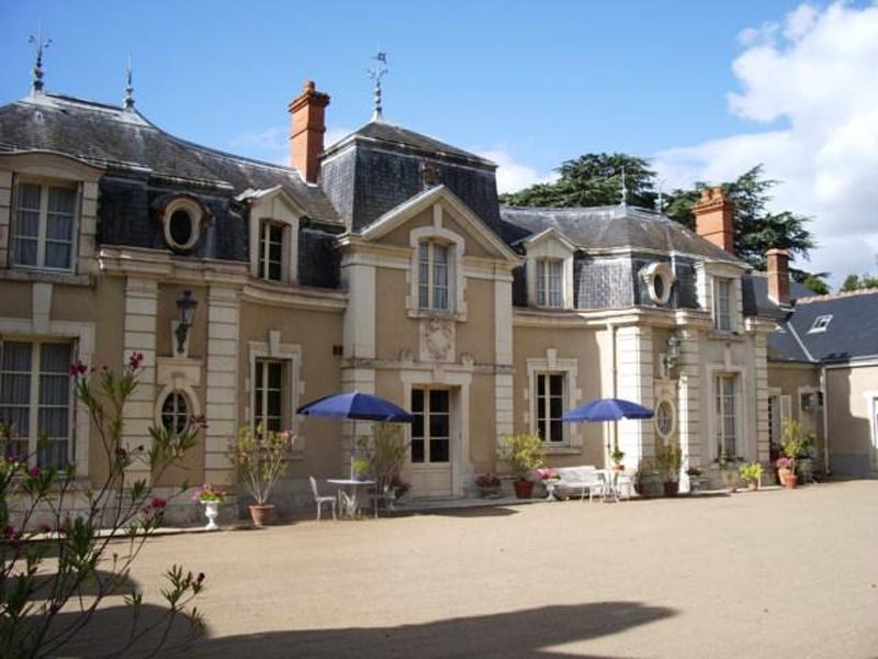 Château de Colliers à MUIDES-SUR-LOIRE © Château de Colliers Muides-sur-Loire