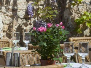 Restaurant Bistronomique de l'Ecu de France à LE MALESHERBOIS - 2  © Ecu_de_France
