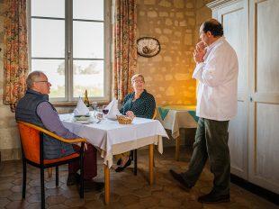 Vincent Cuisinier de Campagne à COTEAUX-SUR-LOIRE - 8  © Jean-Christophe COUTAND