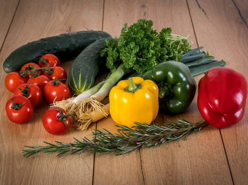 Aux délices du potager à POINVILLE © pixabay