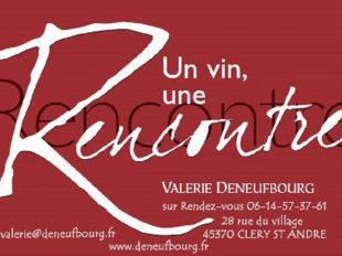 Un vin une rencontre à CLERY-SAINT-ANDRE - 2  ©  Un vin Une rencontre