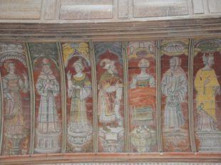 Eglise Notre-Dame de Boiscommun à BOISCOMMUN - 11  © ADRT