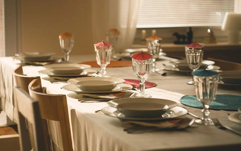 Repas Saint Vincent à MAROLLES-LES-BUIS © pixabay