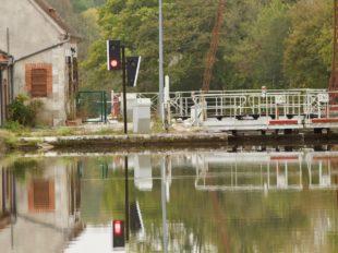 Gite du canal de Briare Les Fichus à OUZOUER-SUR-TREZEE - 7  © Réjane Odry